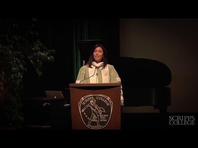 Academic Convocation: President Lara Tiedens