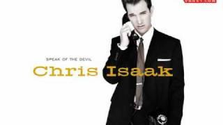 Chris Isaak - Black Flowers   =bbe=