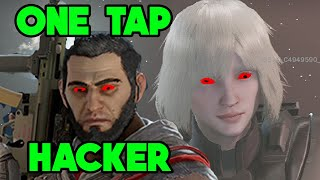 Better ONE TAPS than Marley ! Rainbow Six Siege Gameplay