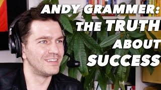 Andy Grammer: From Street Performing to Platinum Artist