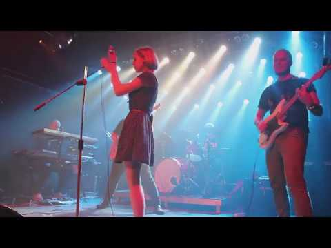 Lady DragonFly - Lady DragonFly - Beautiful Mind  (Live@ Melodka)