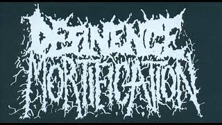 DESINENCE MORTIFICATIN - I ve seen (FEAR OF GOD Tribute)