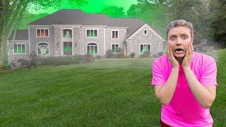 Sharer Family House HAUNTED (Exploring for MYSTERY MONSTER Clues)