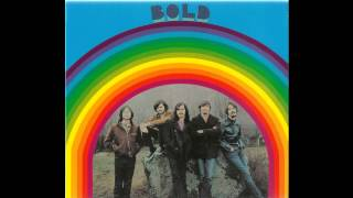 Bold - It's All Over Now Baby Blue