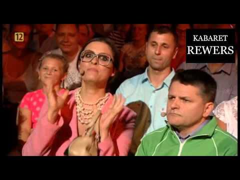 Kabaret Rewers - Gdzie mamusia