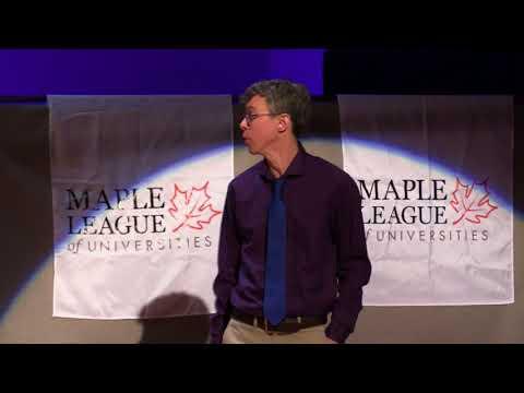 David Webster @ TEDxBishopsU