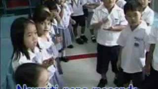 Tayo ay Magsipilyo (Tagalog Nursery Rhyme)