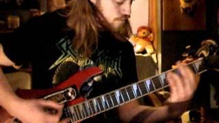 D.R.I. - Problem Addict Guitar