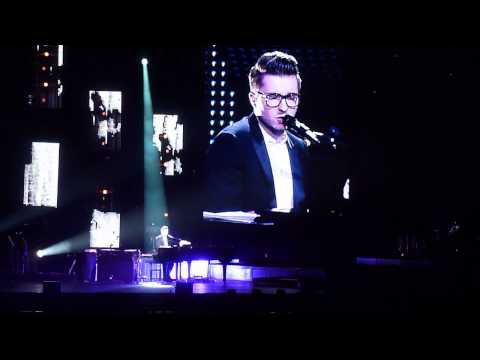 Olympe -  Born To Die - The Voice Tour 2013 - Zenith De Toulouse 26/06/13 Mp3
