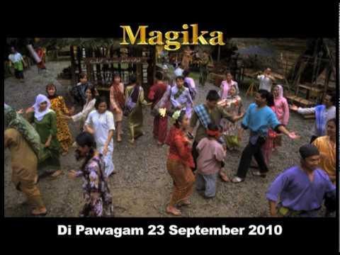 Magika (Official Trailer 02)