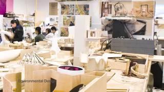 OCAD University - Environmental Design