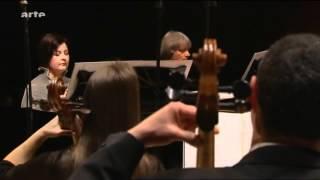 Bach – Piano Concertos