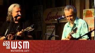"""The Whites """"There's A Big Wheel"""" 