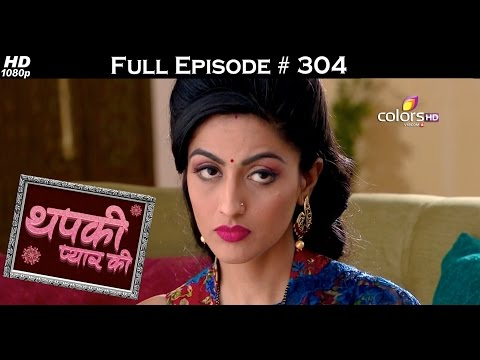 Thapki-Pyar-Ki--30th-April-2016--थपकी-प्यार-की--Full-Episode-HD