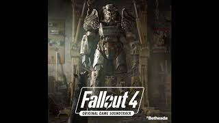 12. Wandering - The Blasted Forest, Pt. 2 | Fallout 4 OST