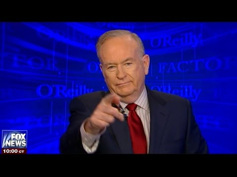 Bill O'Reilly's Name Gets Removed From Fox News Show