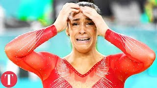 15 Strict Rules Female Gymnasts Have To Follow