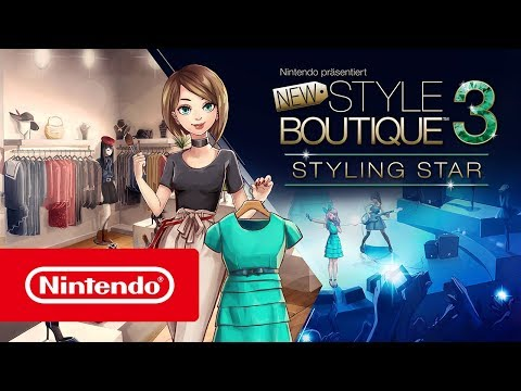 New Style Botique 3 - Styling Star