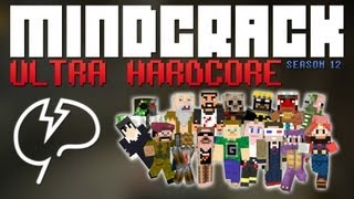 Mindcrack Ultra Hardcore Season 12 E5: Entering Another Dimension!