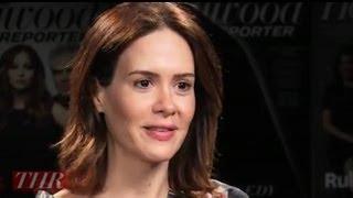 Interview de Sarah Paulson par THR sur la saison 2 d'AHS
