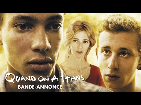 Quand on a 17 ans  Wild Bunch / Fidélité Films / France 2 Cinéma