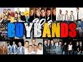 90 039 s BOYBANDS Backstreet Boys Boyzone