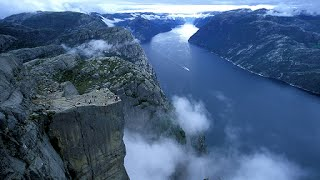 Preikestolen Fjellstue, Norway