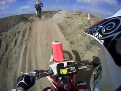 Groeningen Motorcross Dirt Bike