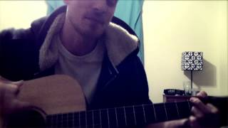 Oven - Acoustic Cover - Seven Mary Three - by Nate Compton