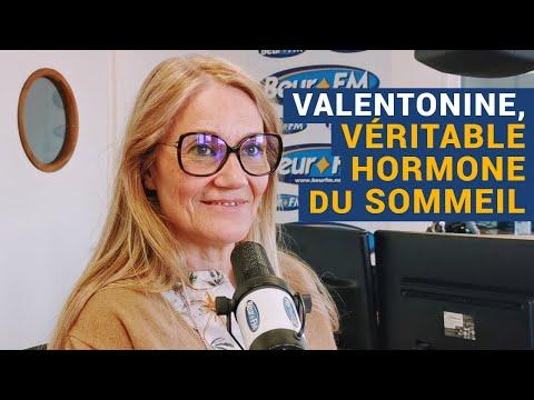 [AVS] La valentonine, la véritable hormone du sommeil - Joëlle Pierrard