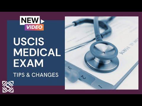 USCIS Medical Exam Tips &…