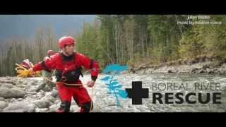 Boreal River Rescue - Whitewater & Swiftwater Rescue Training