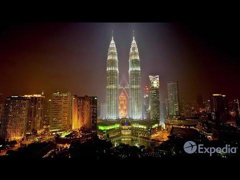 Kuala Lumpur - City Video Guide