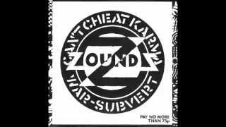 ZOUNDS - Can´t Cheat Karma