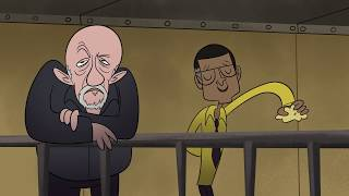 Bad Days Breaking Bad Season 3 Episode 8
