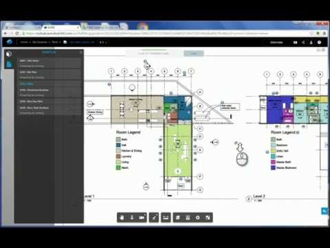 A360 Team - Progressive Translation of Revit Views