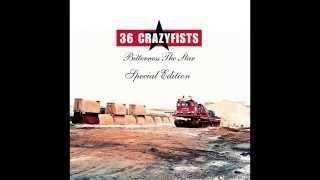 36 Crazyfists - Bitterness The Star [Full Album]