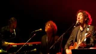 Tired Pony -  Punishment -  London 14.09.2013 Barbican Centre 16.song