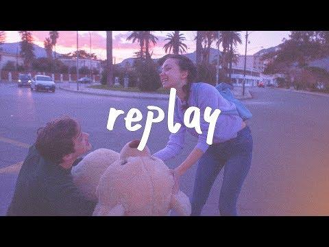 Finding Hope - Replay (Lyric Video)
