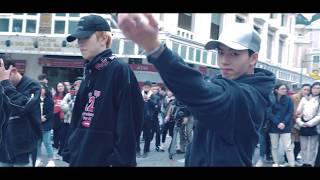 Ex's hate me - B Ray x Masew x Amee | KATX Dance (from Vietnam)