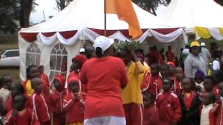 preview picture of video 'MaryAnne Academy Sports and Fun Day - Video 3'