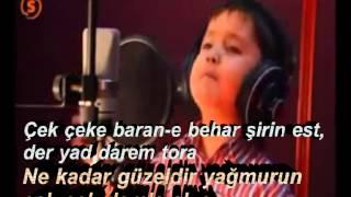 Afgan Çocuk (Türkçe-Farsça Altyazılı)