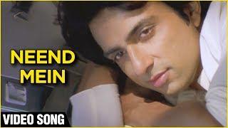 Neend Mein Hai-Video Song   Ek Vivaah Aisa Bhi   Sonu Sood, Isha Koppikar   Ravindra Jain Hits