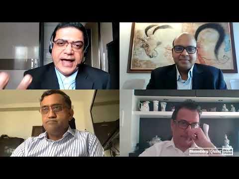 Mr. Ramesh Subramanyam, CFO, Tata Power at virtual roundtable: Is ESG a sign of responsible investor