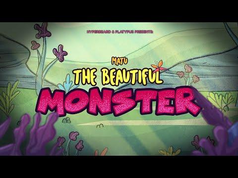 KleptoCats E06: Matú, The Beautiful Monster