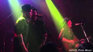 Brandi Carlile - Murder In The City (Live at the Troubadour)