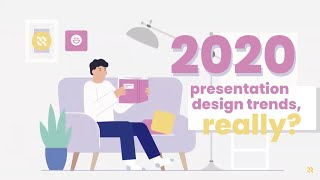 2020 Best Cool Perfect Graphic Design Trends For Presentation, Really?