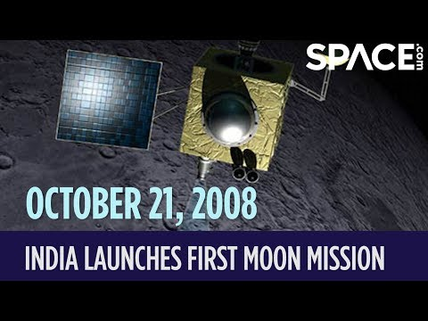 Download OTD in Space - Oct. 21: India Launches 1st Moon Mission Mp4 HD Video and MP3