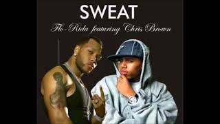 Flo Rida - Sweat ft. Chris Brown