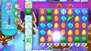 Candy Crush Soda Saga Level 653